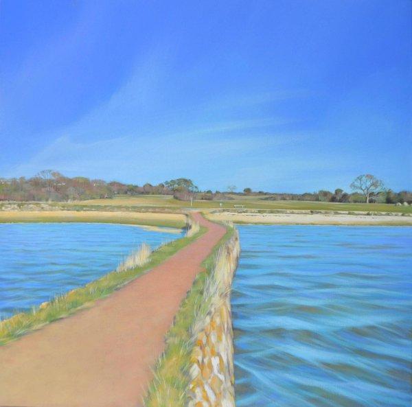 Sea Wall Approach