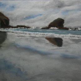 Gull Rock, Portreath