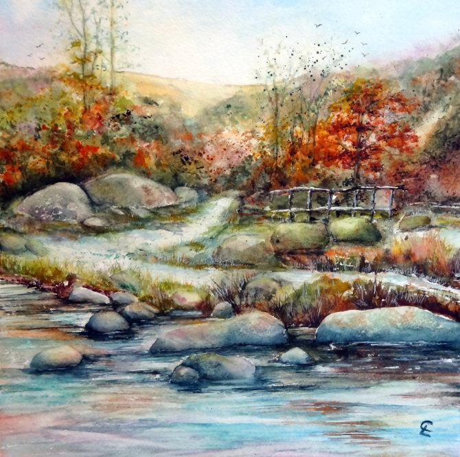 Landscapes & Moorland