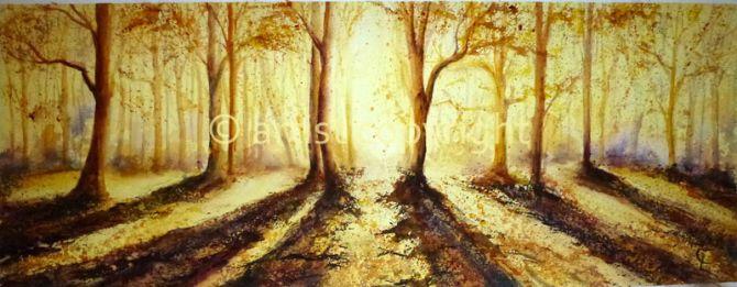 Autumnal Radiance