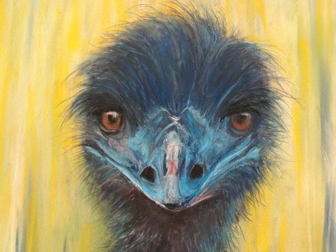 Call me Beaky