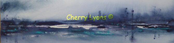 Illusive Reflections by Cherry Lyons