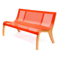 Trombé bench