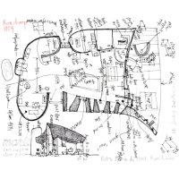 Corb drawings