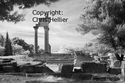 Ruins - Ruines