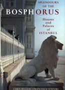 Book Cover Istanbul