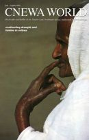 Eritrea Magazine Cover