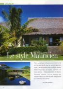 Mauritian Style