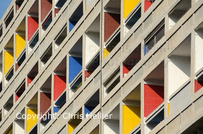 Unité d'Habitation Marseille