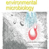 environmental microbiology journal cover