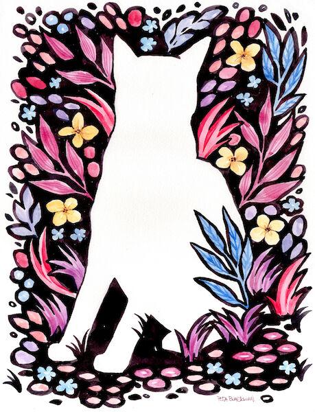 FLOWER LOVER 3