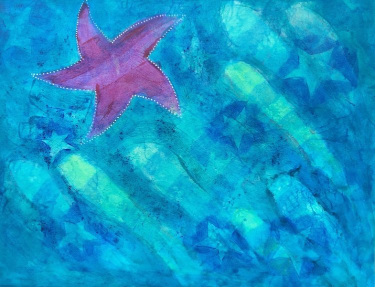 STAR CHASING