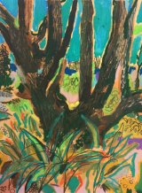 'Oh Mighty Tree' SOLD