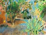 'Garden path' SOLD