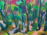 'Ochre Jungle'