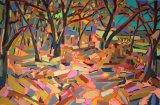 Artist residency - Les Bassacs, Provence