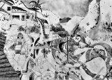 Memory Drawing, Himalayas