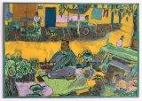 'Veg Stand, Market Modinagar'