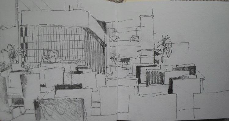 Falmouth canteen
