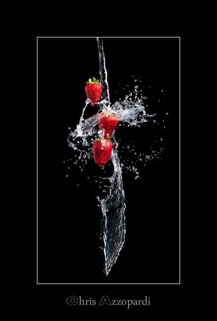 Strawberry Splash 4