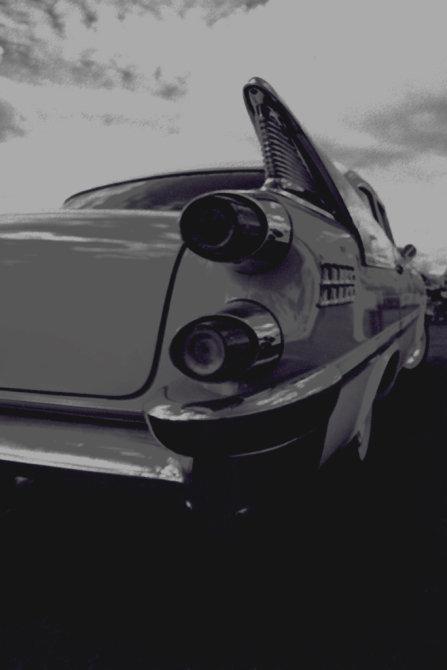 50s' Fins