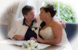 Carla & Jo - Wedding