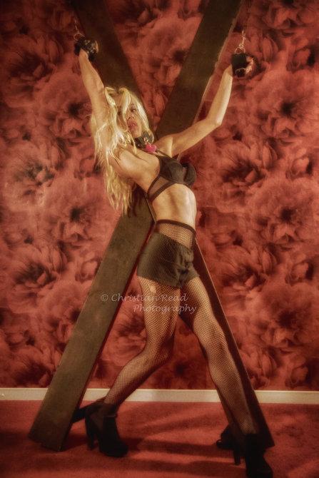 Tied for Pleasure