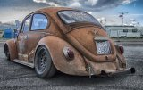 Rust is still a colour