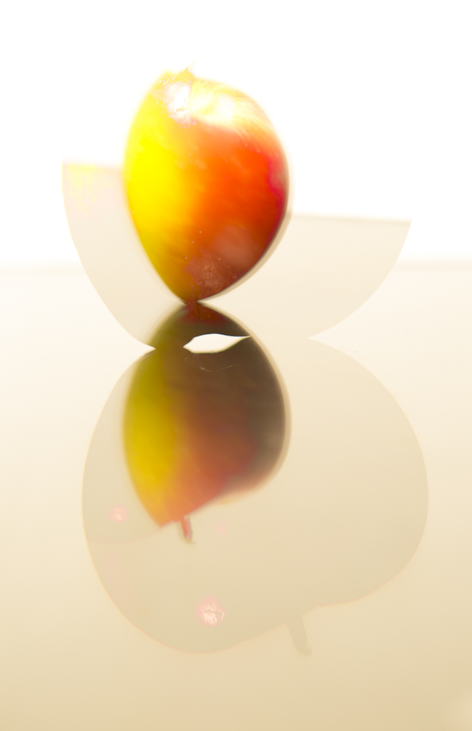 3012 - apple reflection MX