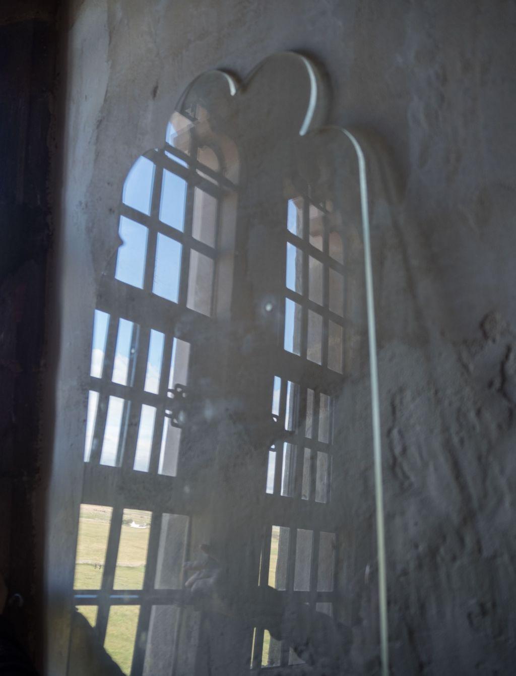 2031 - lindisfarne castle