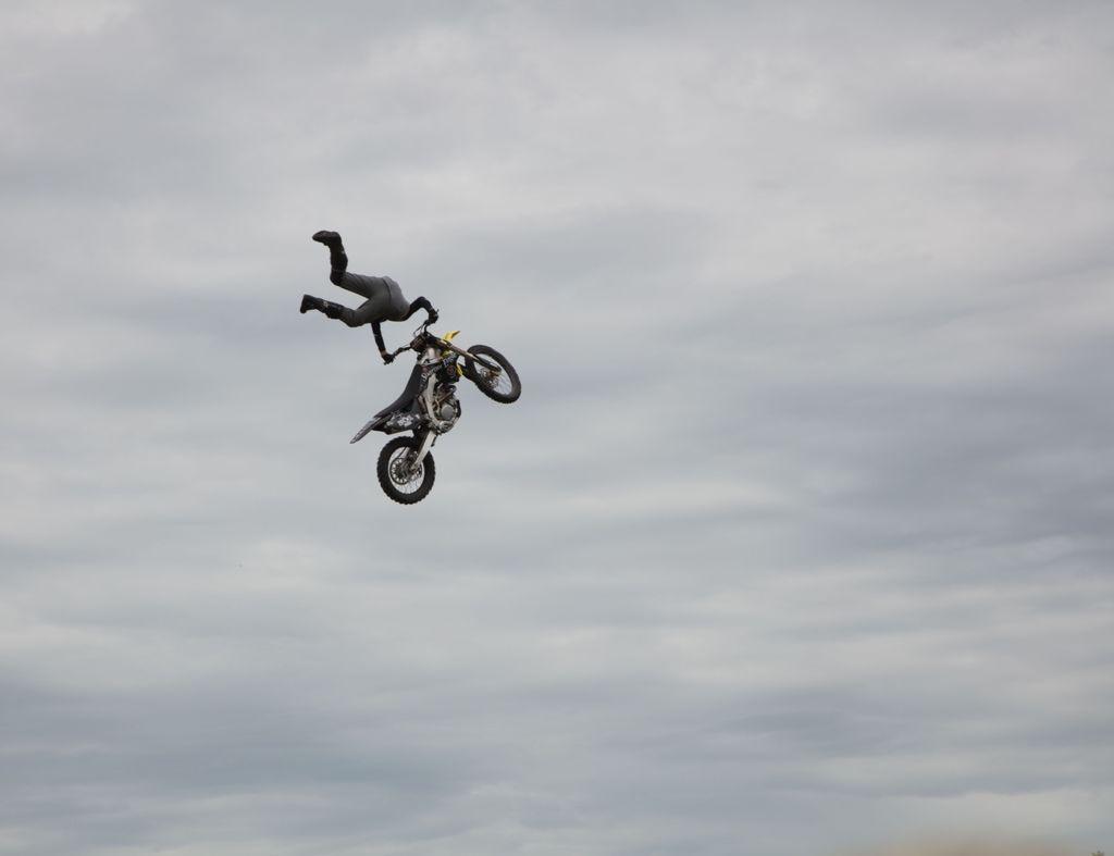 2024 - 'flying'