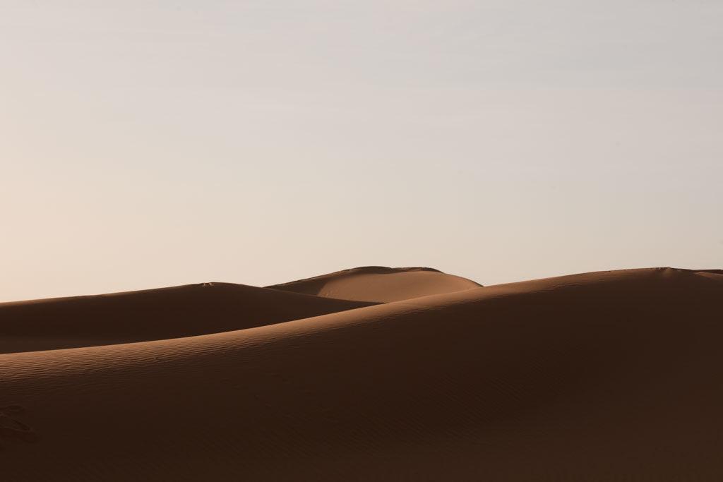 high atlas dunes - four