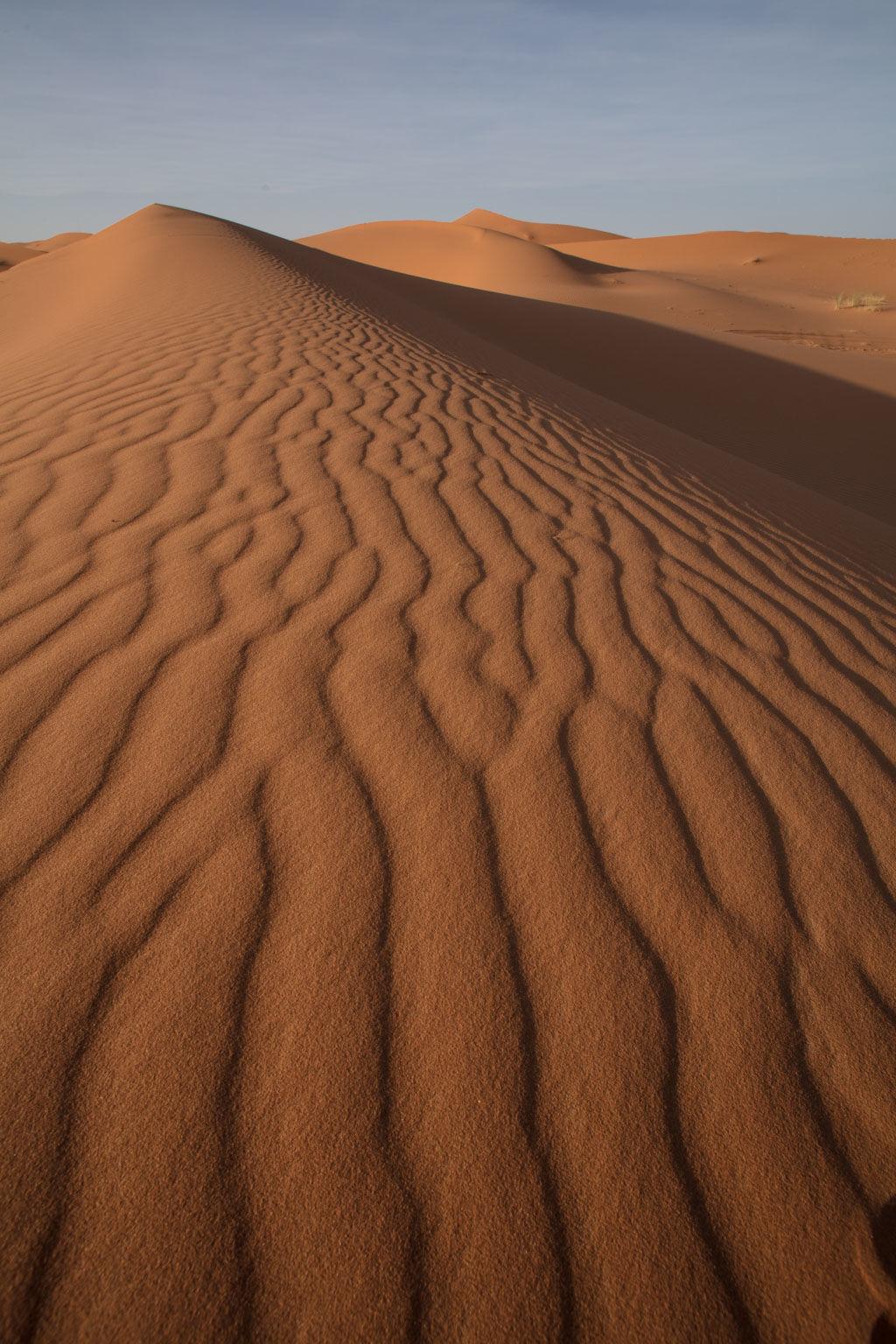 high atlas dunes - one