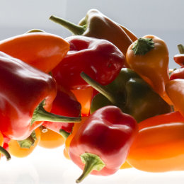 3006 - my peppers one