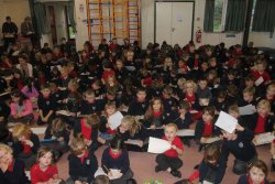 Drawing together in assembly