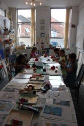 Summer school workshop