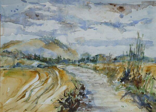 Kinross-shire Fields