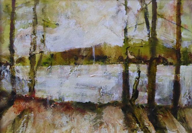 Autumn, Loch Garten