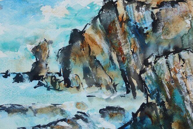Dalmore Rocks, Lewis
