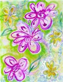 ~Etheral Flower~