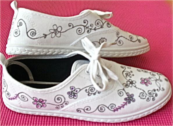 ~more dOoDLe shoes~