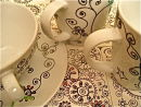 ~Doodle design on cups + mugs~