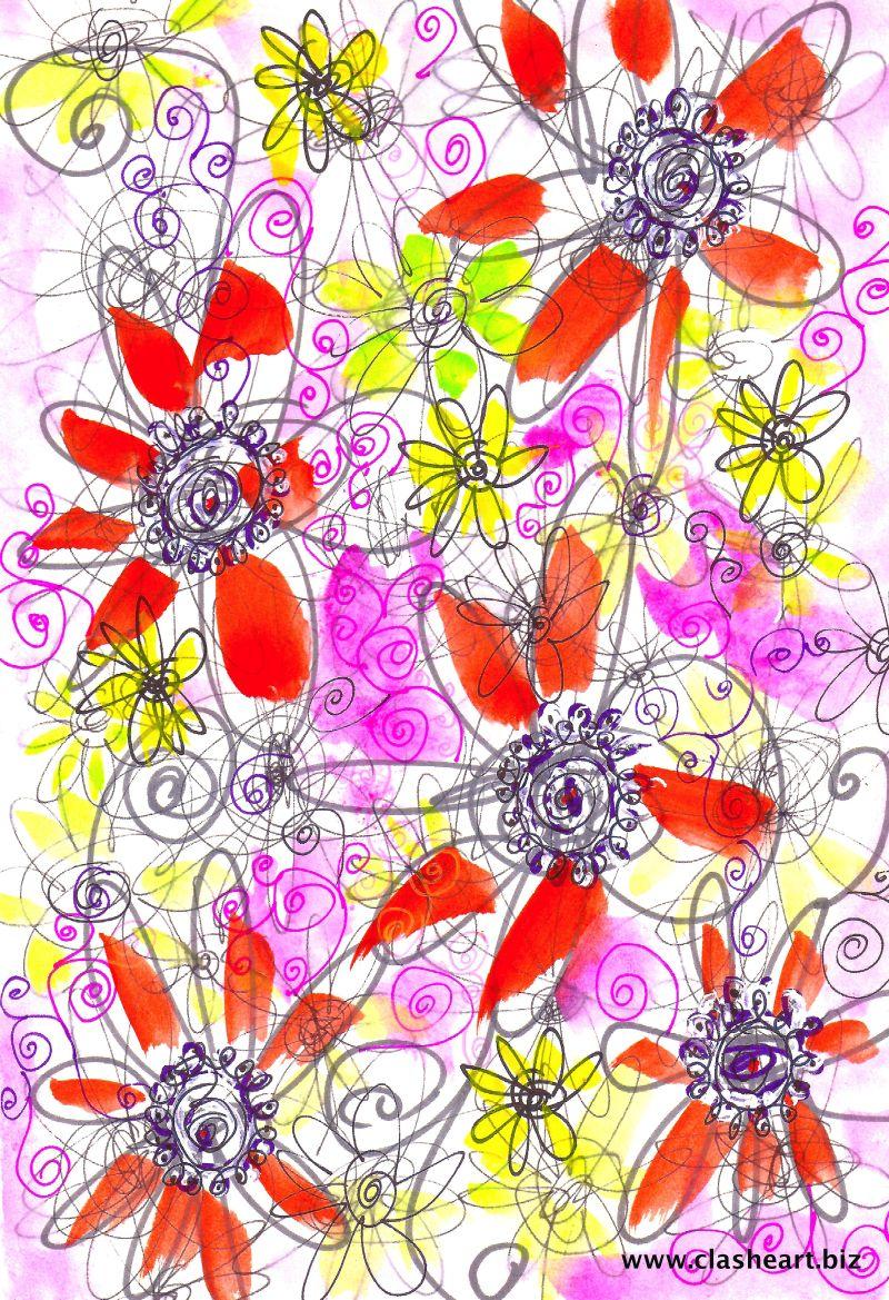 ~Fleur Sun~