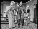 Blithe Spirit 2 2016 Hasland Theatre Company