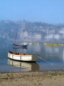 Morning Mist at St Ives