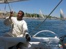 River Nile Boatman