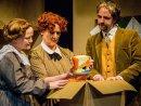The Bright and Bold Design 2016 Hasland Theatre Company