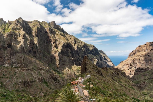 Masco, Tenerife