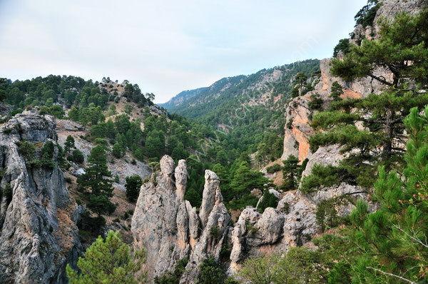 Cazorla Natural Park