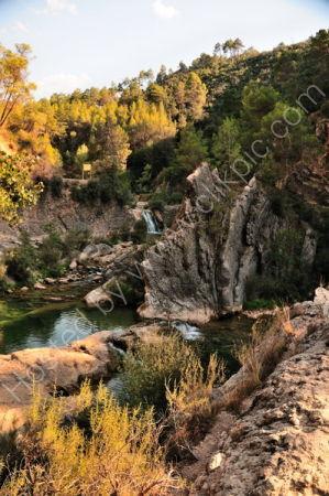 Rio Borosa